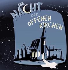 Die Nacht der offenen Kirchen 22.11.
