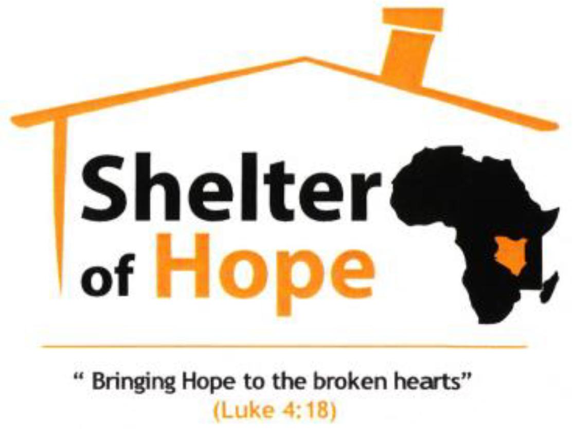 Nothilfe für Kenia