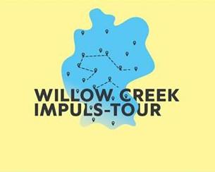 Willow Creek IMPULS-TOUR in der K3 am 29.04.