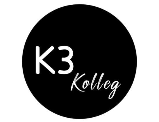 K3 Kolleg | ANMELDUNG