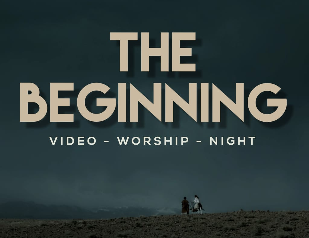 Video - Worship - Night
