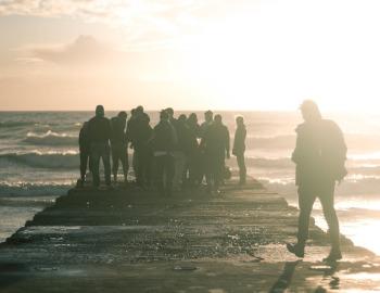 Präsenz-Gottesdienst   07.03.   Jesus beruft sein Team